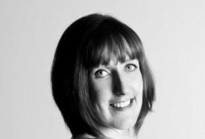 Reflexologist Hannah Gordon joins The Centre
